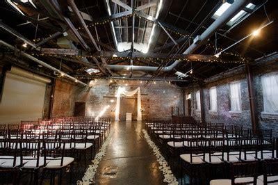 low cost wedding venues in atlanta ga modern center wedding wedding real weddings gallery by weddingwire real weddings 19
