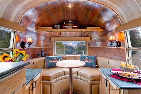Trailmanor Floor Plans by Timeless Orvis Airstream Timeless Travel Trailers