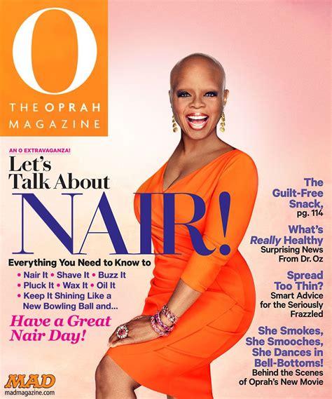 oprah winfrey o magazine mad magazine the idiotical idiotical originals magazines