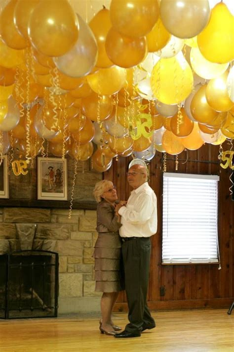 50th wedding anniversary decor   Party Ideas   Carter's
