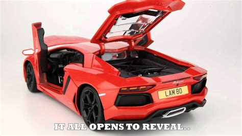 cars model lamborghini aventador lp700 4 model car