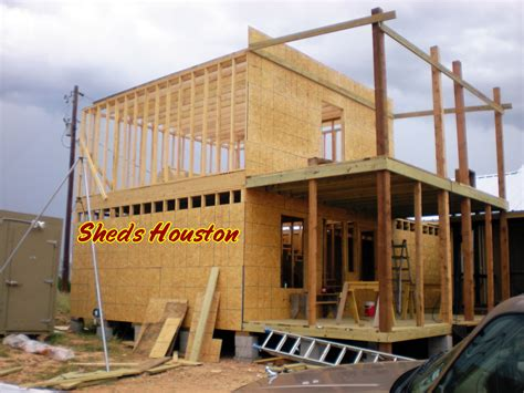 how to build a two story shed sheds fences decks sheds 187 2 story office building