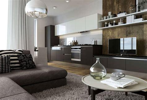 arredamenti open space cucine open space moderne poirino cucina soggiorno open