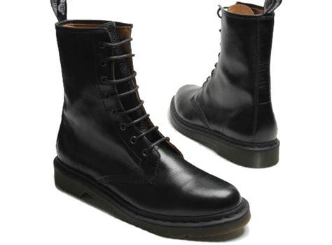 dr martens x raf simons 8 boot highsnobiety