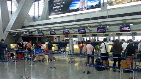 Philippine Airport Tax Rise by Manila Ninoy Aquino International Airport Naia