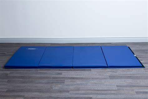 All Purpose Folding Gym Mats is Foldable Gym Matting by