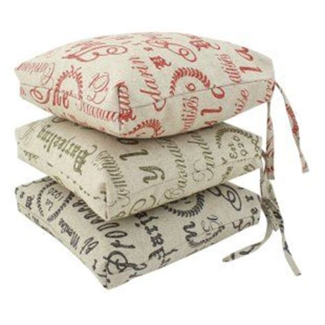 1000 ideas about indoor chair cushions on