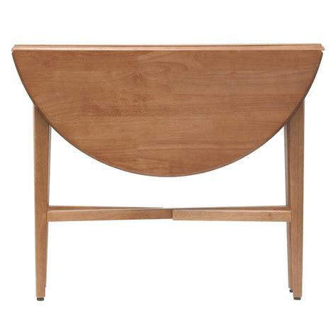 drop leaf table construction drop leaf wood table light oak finish foldable for