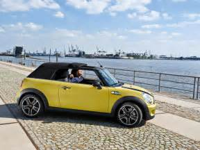 Mini Cooper Parts Mini Cooper S Cabrio Technical Details History Photos On