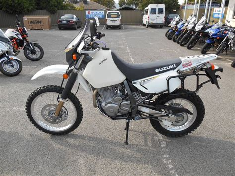 Suzuki Motorcycle Accessories Australia Suzuki Pannier Pics Barrett Products Australian Made