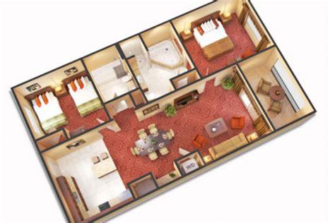 bedroom 3 bedroom suite orlando room design plan luxury floridays resort orlando suites condo with pictures