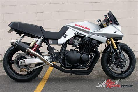 suzuki samurai motorcycle custom extreme creations suzuki katana bike review