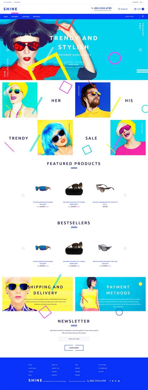 shopify themes bakery 143 best shopify themes images on pinterest chunky