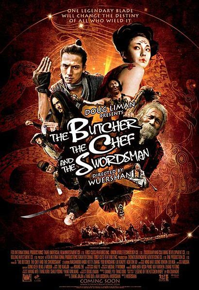 film china tentang chef asia pacific arts fox to release chinese martial arts