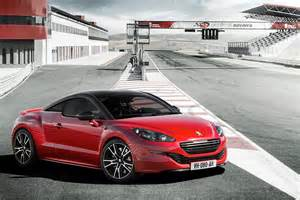 Peugeot Price Usa Peugeot Rcz Prices Specs And Information Car Tavern