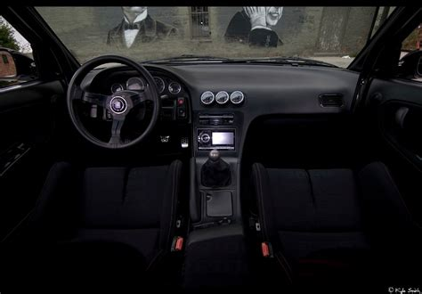 S14 Interior In S13 by S13 Interior Check In S14 Page 13 Nissan