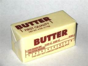 butter food industry news