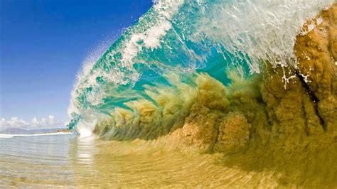 summer sea waves desktop wallpaper hd