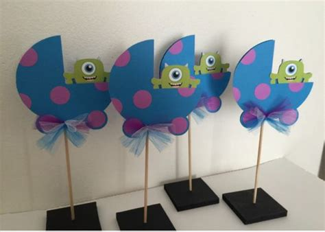 Baby Monsters Inc Baby Shower by Monsters Inc Baby Colors And Babies On