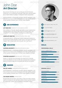 professional beautiful cv resume templates