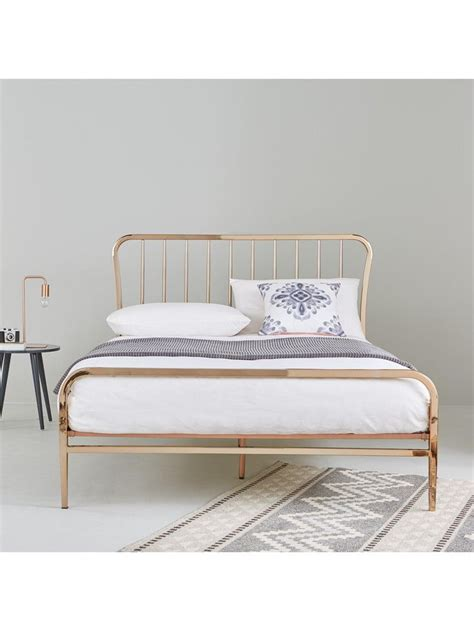 metal beds for 25 best images about metal bed frames on iron