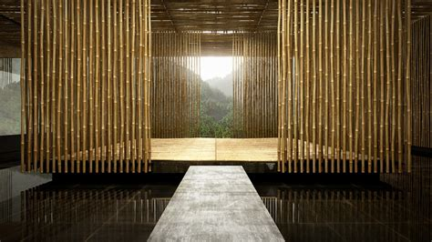 Great Wall Style great bamboo wall filt3rs