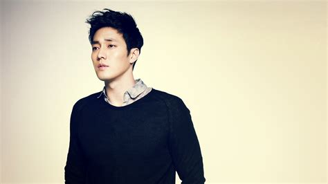 so ji sub interview exclusive interview so ji sub talks past present and