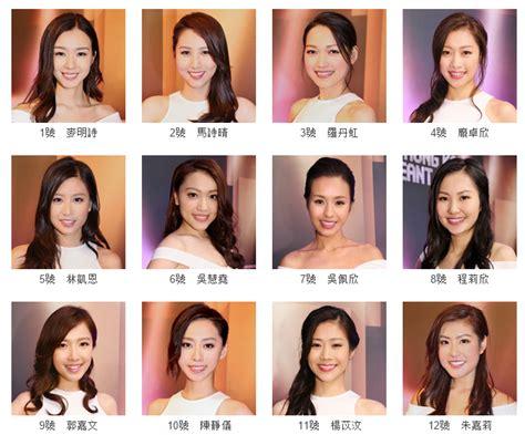 hong kong tvb actress 2018 where is hong kong s mainstream feminist discourse hong