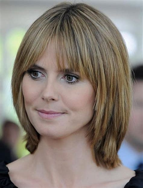 89 of the best hairstyles for fine thin hair for 2018 15 ideas of medium length bob hairstyles for fine hair