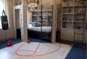 basketball bedroom accessories the boys bedroom by perianth freshome