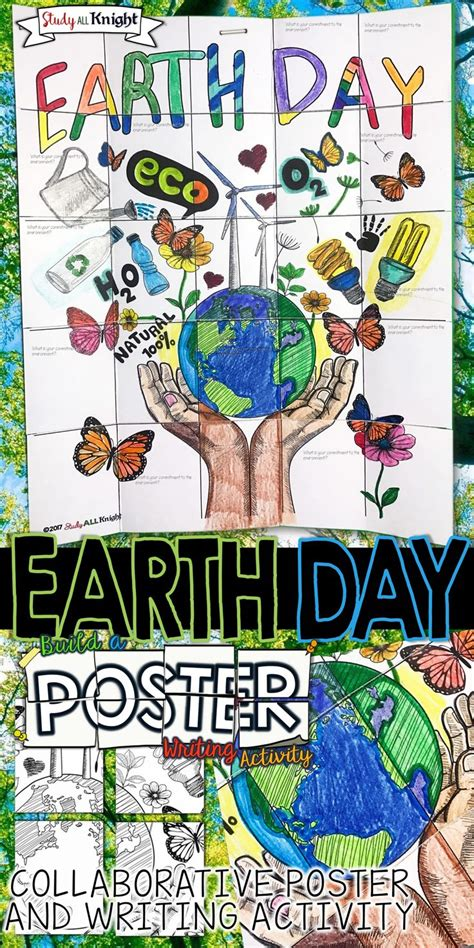 best 25 earth day posters ideas on pinterest earth day