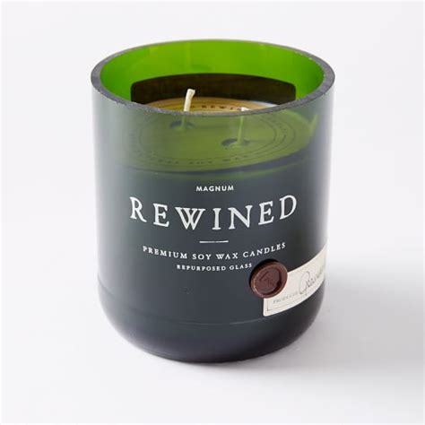 retail locations rewined candles home rewined candle magnum west elm