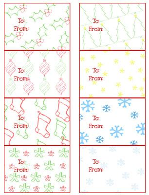 best free printable christmas gift tags free printable gift tags template clipart best