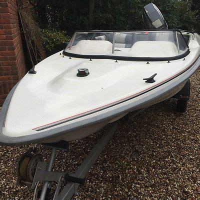 speedboot accessoires fletcher speedboat trailer with ringo accessories