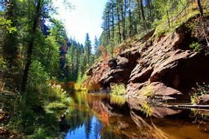west fork of oak creek oak creek canyon sedona flickr