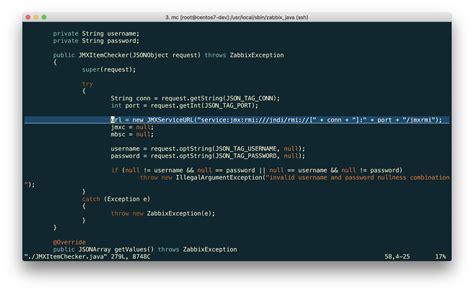 zabbix jmx tutorial new monitoring possibilities for java applications in