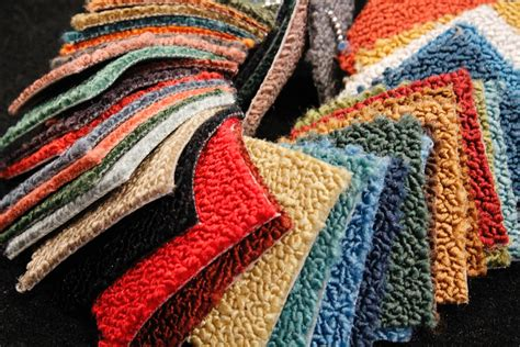 auto rugs sema 2014 auto custom carpets provides style color and variety