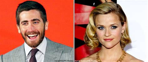 And Reese Split by Jake Gyllenhaal And Reese Witherspoon Split Up Amicably