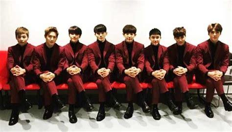 exo indonesia jadwal penjualan tiket konser exo mulai dijual 29 januari