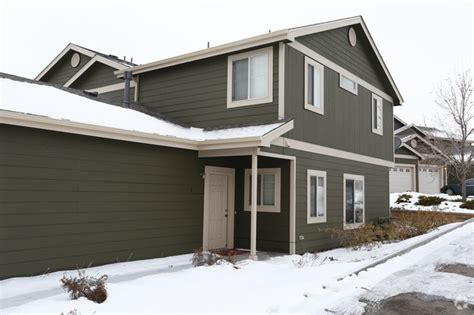 Arbor Garden Townhomes In Greeley Co Arbor Garden Townhomes Rentals Co Apartments