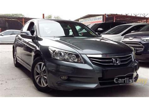 how make cars 2012 honda accord user handbook honda accord 2012 vti l 2 0 in kuala lumpur automatic sedan grey for rm 78 800 3016067