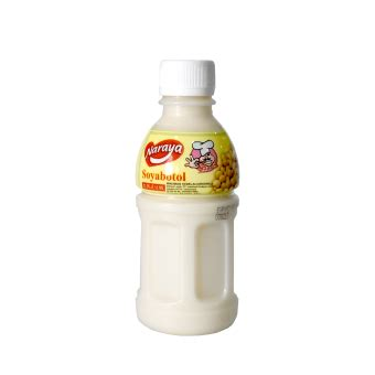 Botol Do Your Best Gepeng interfood do the best