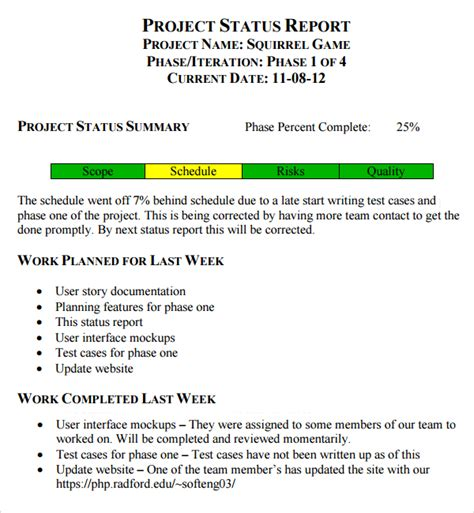work summary report template best photos of weekly work summary report template work