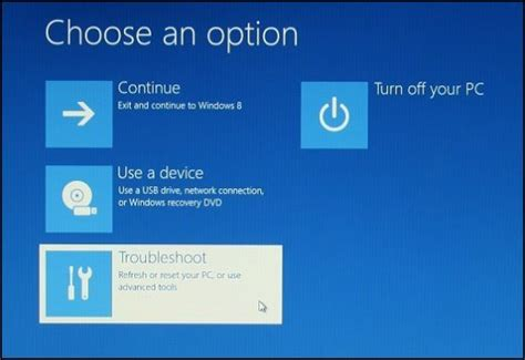 hp resetting your pc time hp pcs resetting your pc to resolve problems windows 8