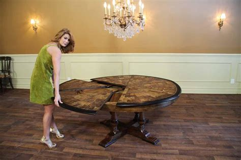 large round dining room tables large round to round dining jupe table walnut table with