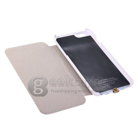 Wireless Battery Iphone 6 Plus 4200 Mah White 4200mah solar charger external backup battery for iphone 6 plus