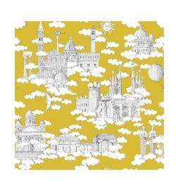 Rideau Toile De Jouy by Rideaux Toile De Jouy Pr 234 T 224 Poser Thevenon Design