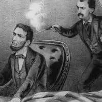 why was abraham lincoln assassinated we ve assassinated better presidents than this steve