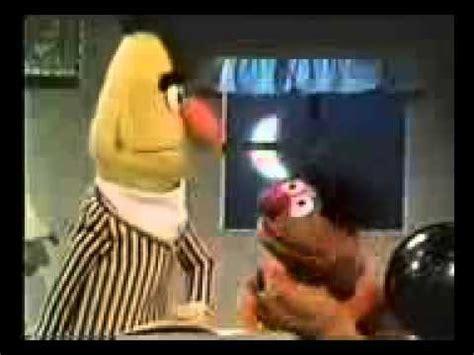 Ernie In The Bathtub by Sesame Bert And Ernie Ernie Prepares For His