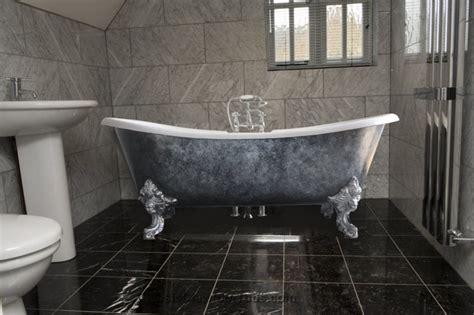 bathtubs sacramento cast iron double slipper clawfoot tub w imperial feet in